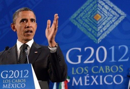 Album - G20-Mexico