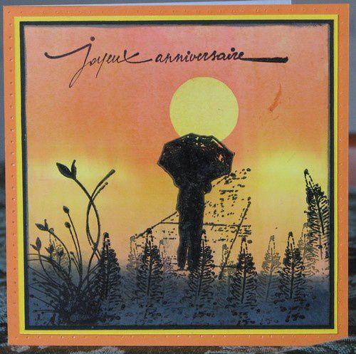 Album - Anniversaire masculin