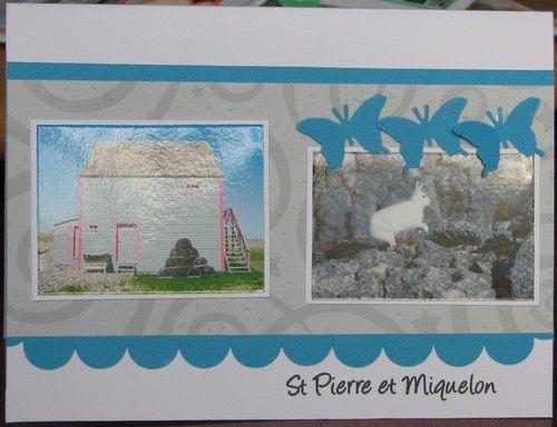Album - Carte-St-Pierre-et-Miquelon