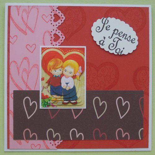 Album - St-Valentin