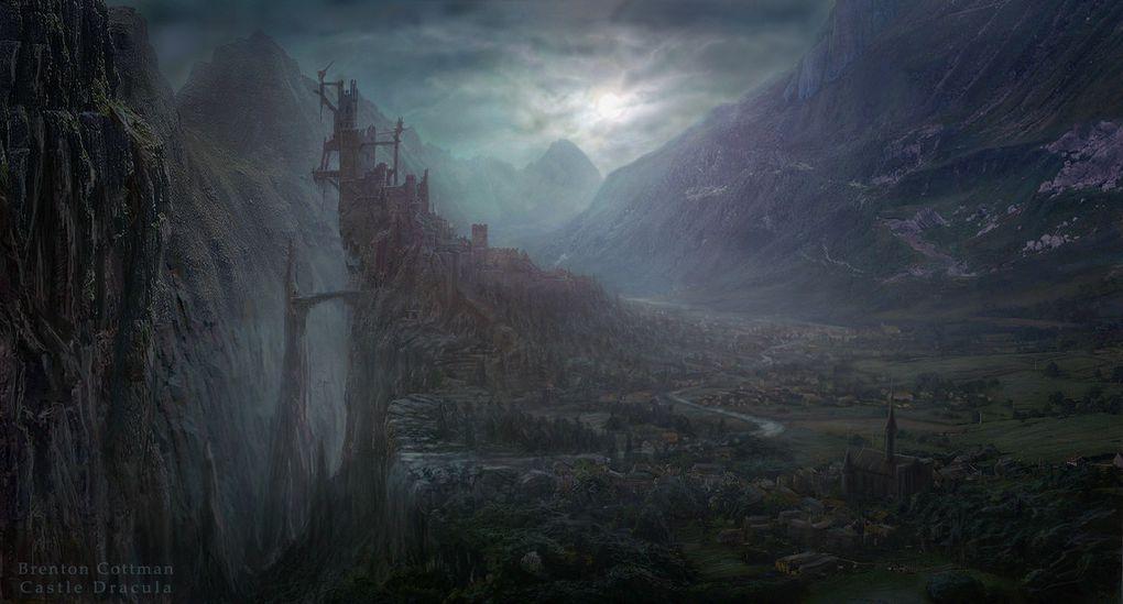 Album - Fantasy-SF
