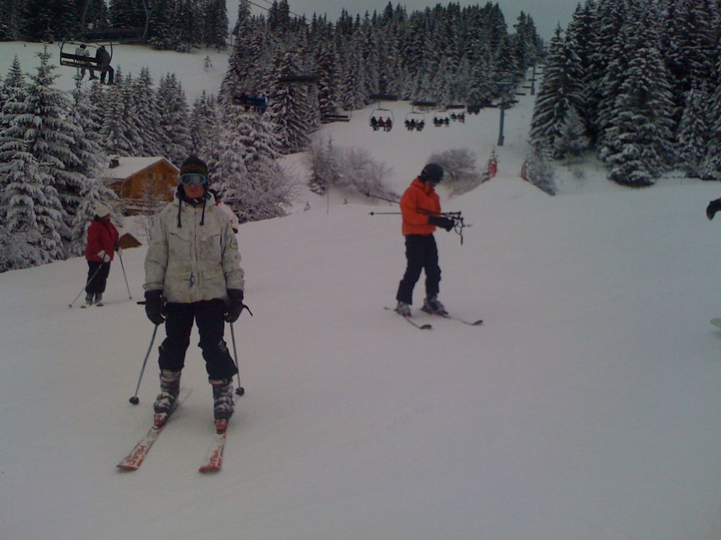 Album - Julien-a-ski