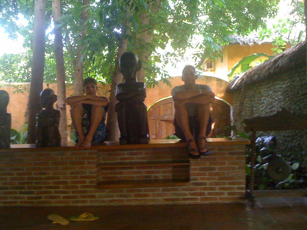 Vacances été 2010