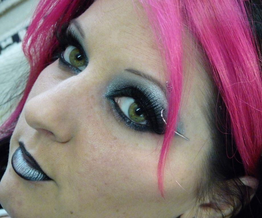 Album - Make-Up