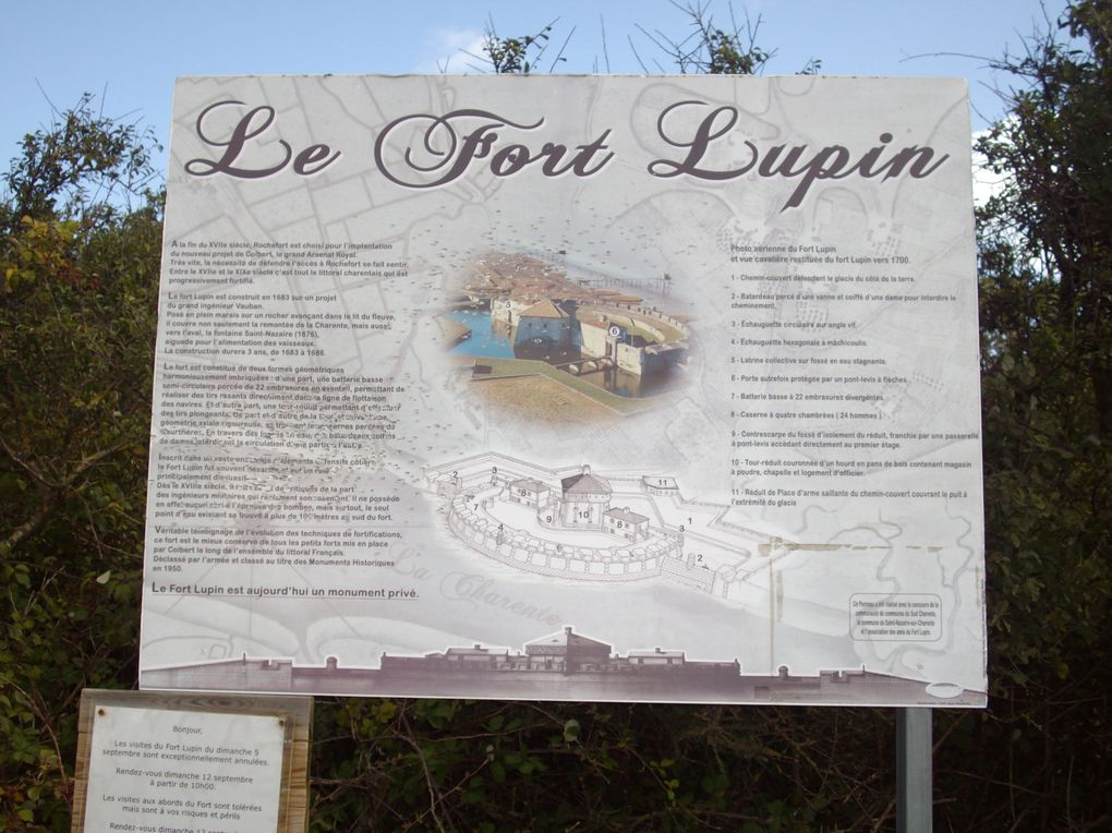 Album - fort-lupin