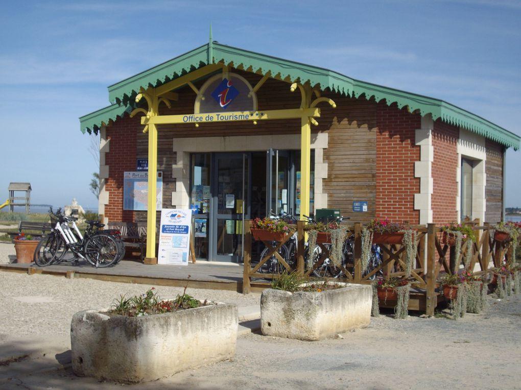 Album - port-des-barques
