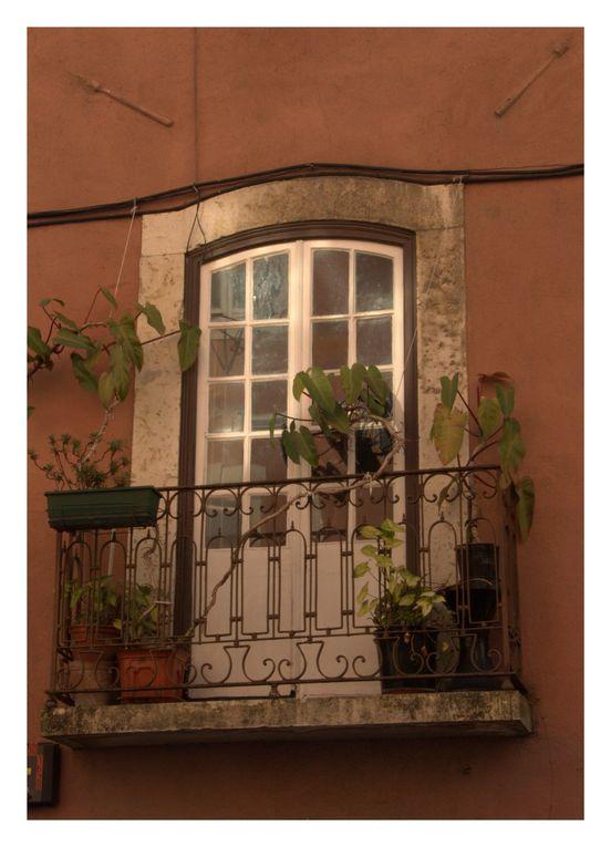 Album - Lisbonne