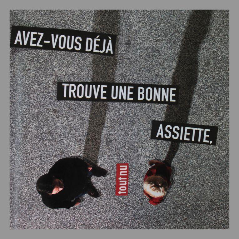 Album - vanites