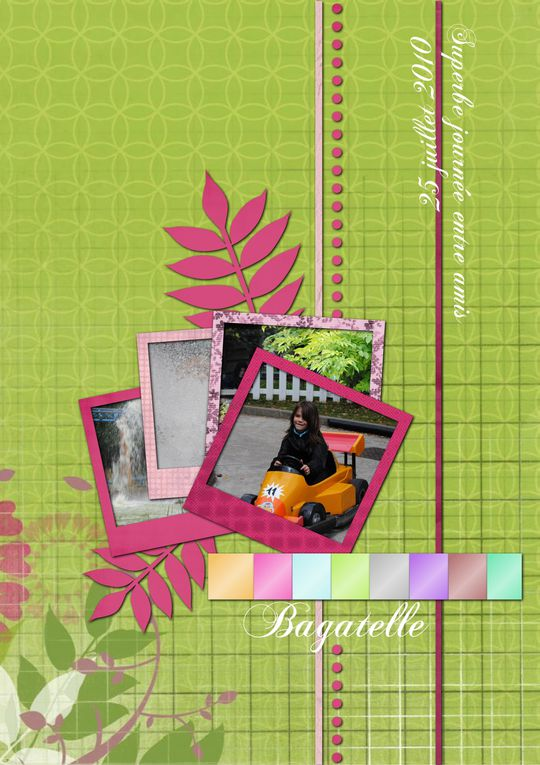 Album - Compo-en-scrap-digital