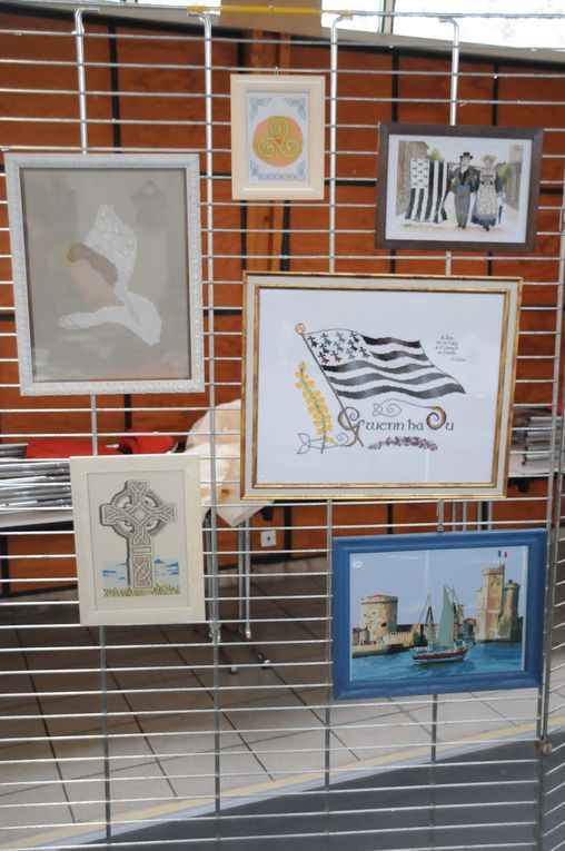 Album - Notre exposition 2010