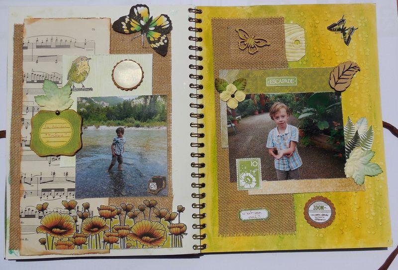 album crop KBI - naturealbum IDscrap - espagne