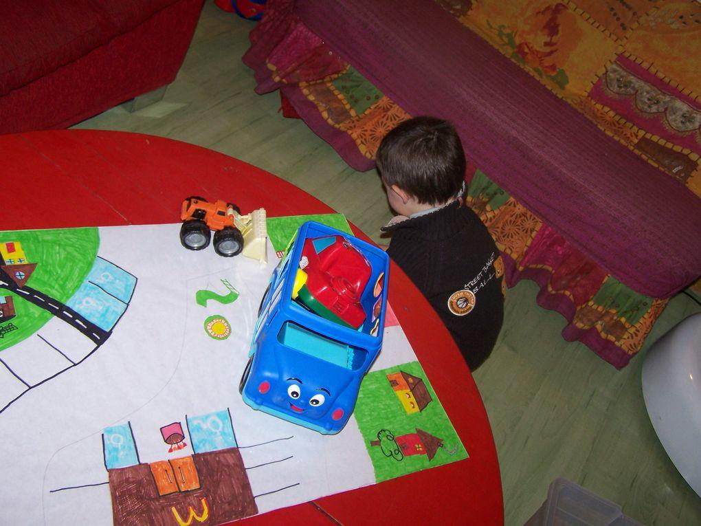 socialisation du jeune enfant