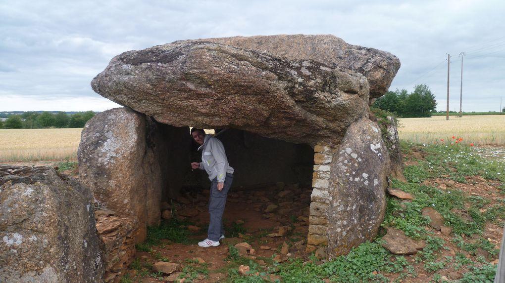 Album - reconnexion dolmens de Vendée
