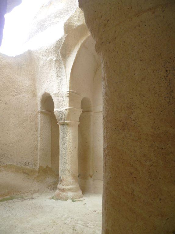 Album - Cappadoce
