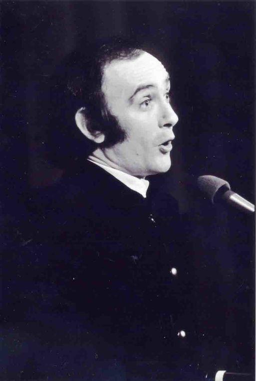 Album - Dijon 9 mars 1970