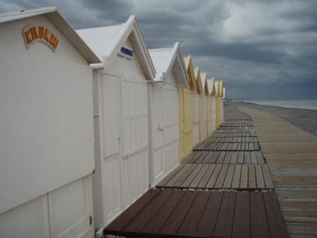 Album - littoral-Picardie