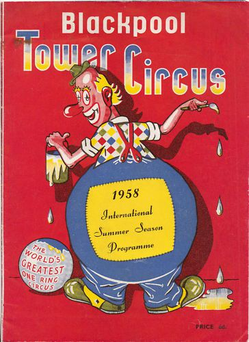 Album - Blackpool-Tower-Circus