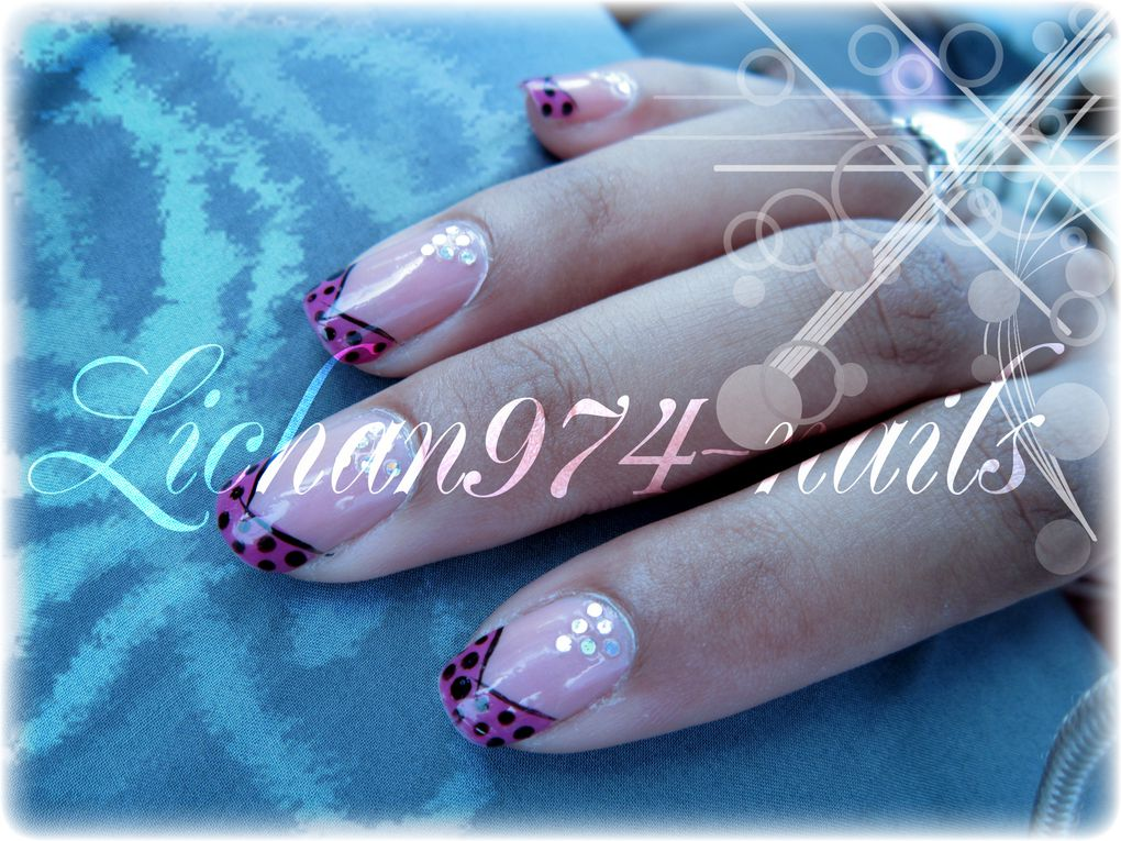 Album - Nail-Art-Mains