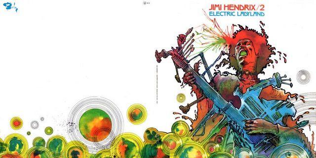 L'histoire du Prog-rock est lié au mouvement artistique appelé Progressive Art avec la mise en valeur artistique  (artworks) des albums (illustrations, graphisme, photo, …)dans des styles particuliers.