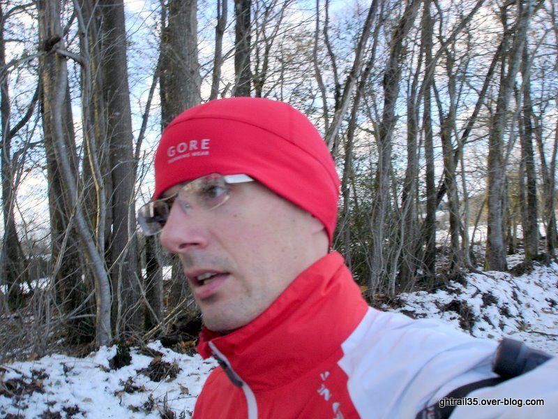 Album - Entrainement-trail-hiver