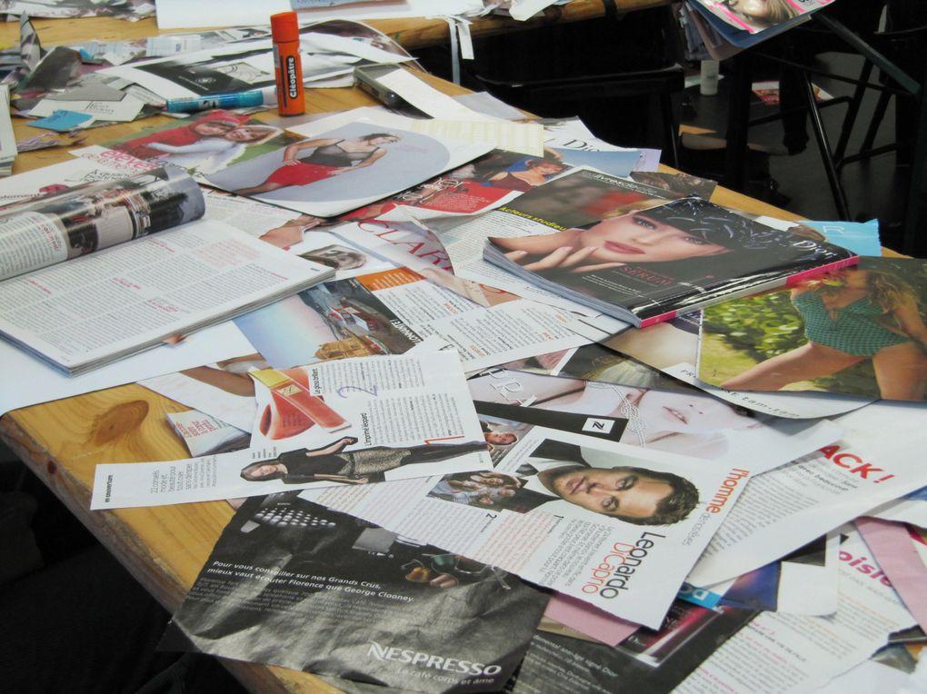 """Organisé par l'association Rencontres Féministes dans le cadre de la 1ère édition de """"Désordres"""", et animé par Julia Kays à la MFW le samedi 5 mars."""