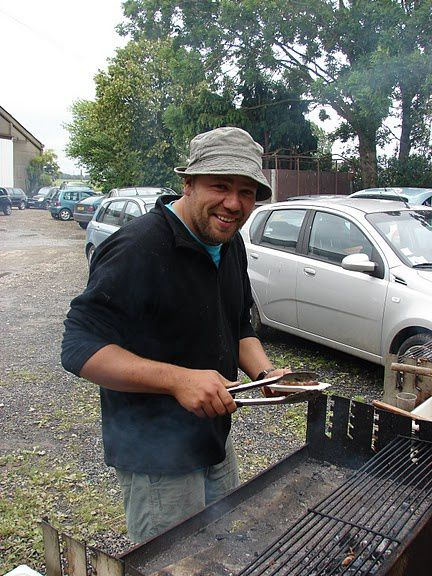 Album - barbecue-photos-de-Marie