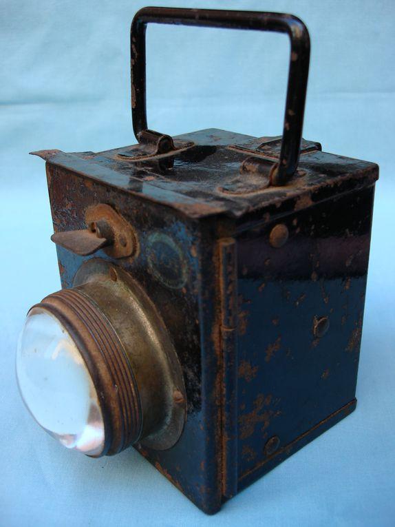 Album - Box-lantern