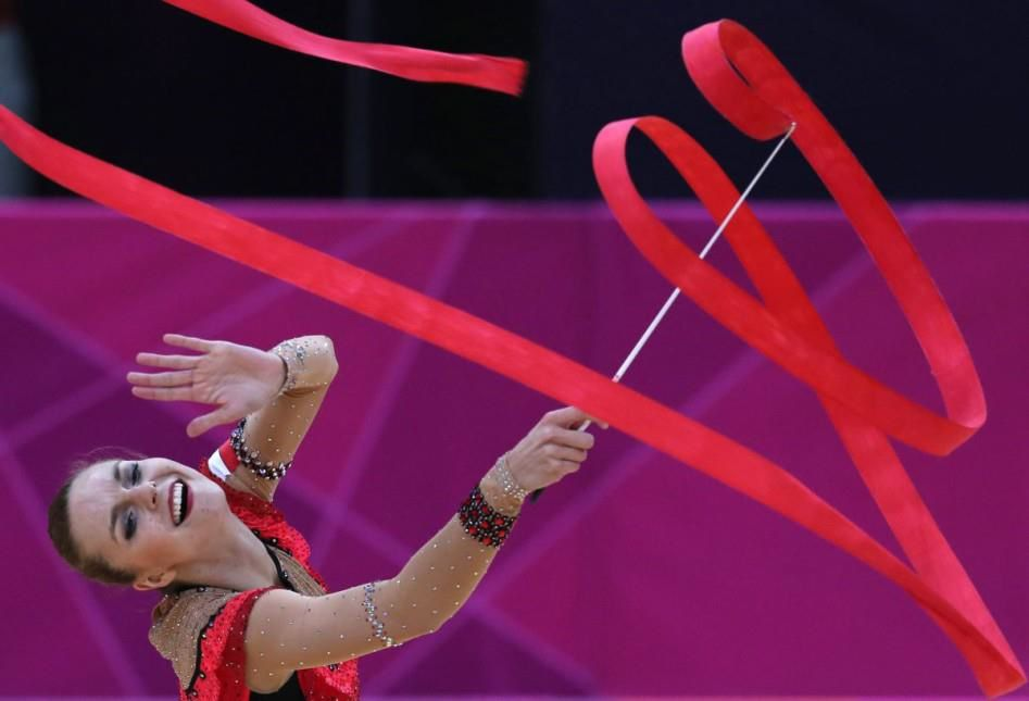 Album - London-2012-Olympic-Gmes