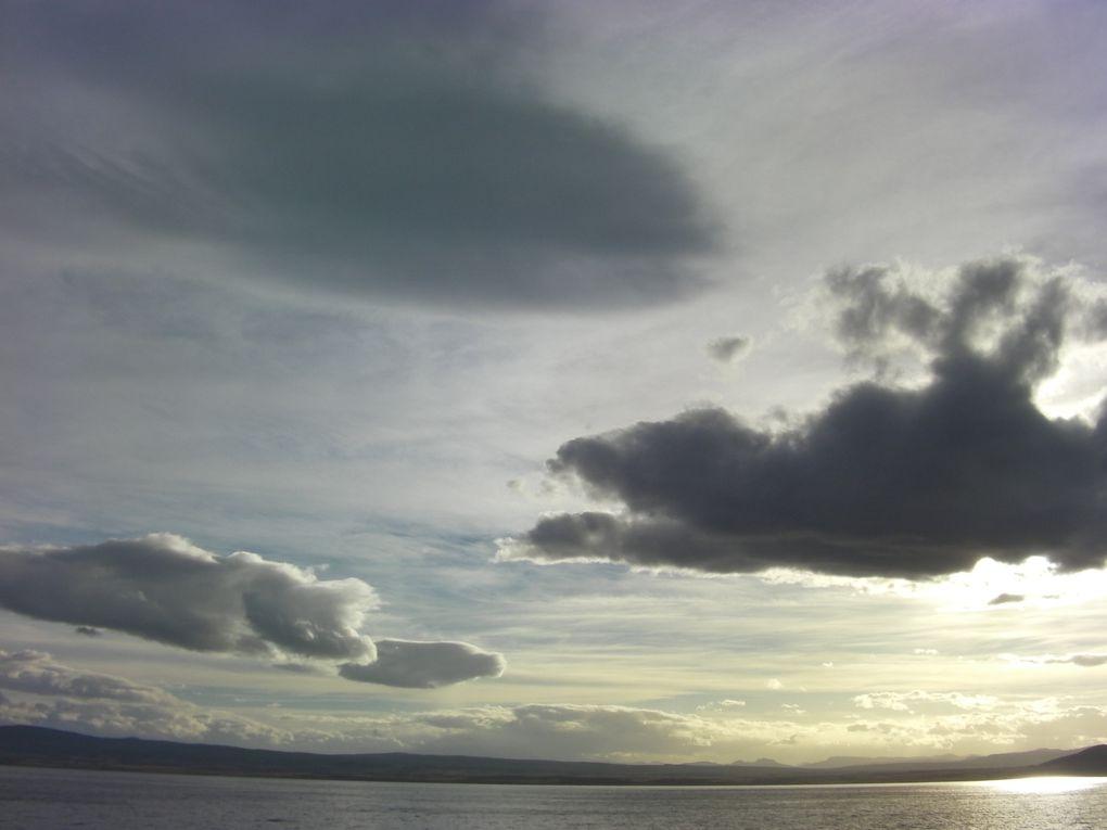 Album - Nuages-de-Patagonie