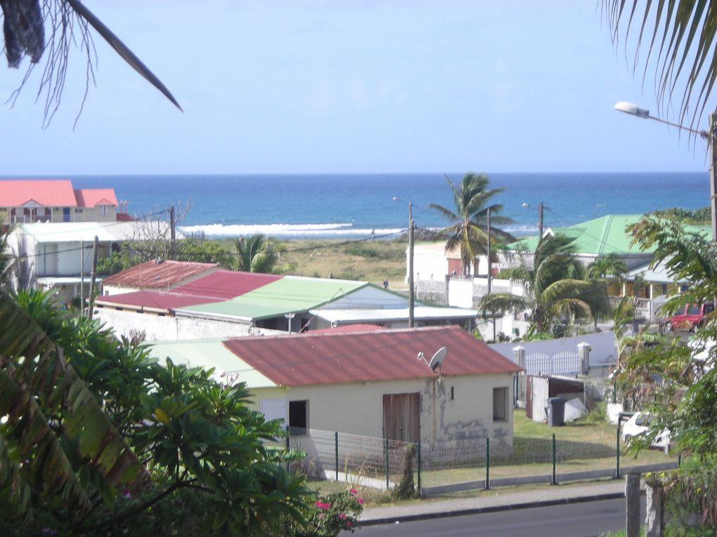 Guadeloupe l'île au belles eaux