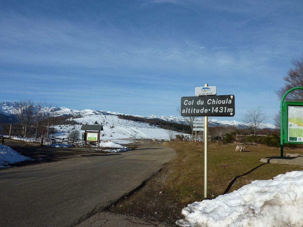 Escapade en Andorre