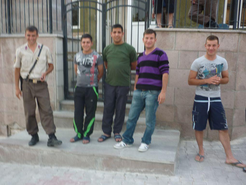 Album Turquie 2011
