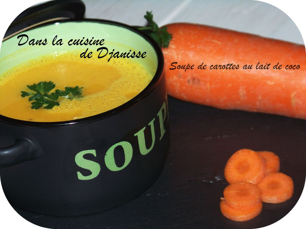 Album - Potages, Soupes &amp&#x3B; Veloutes