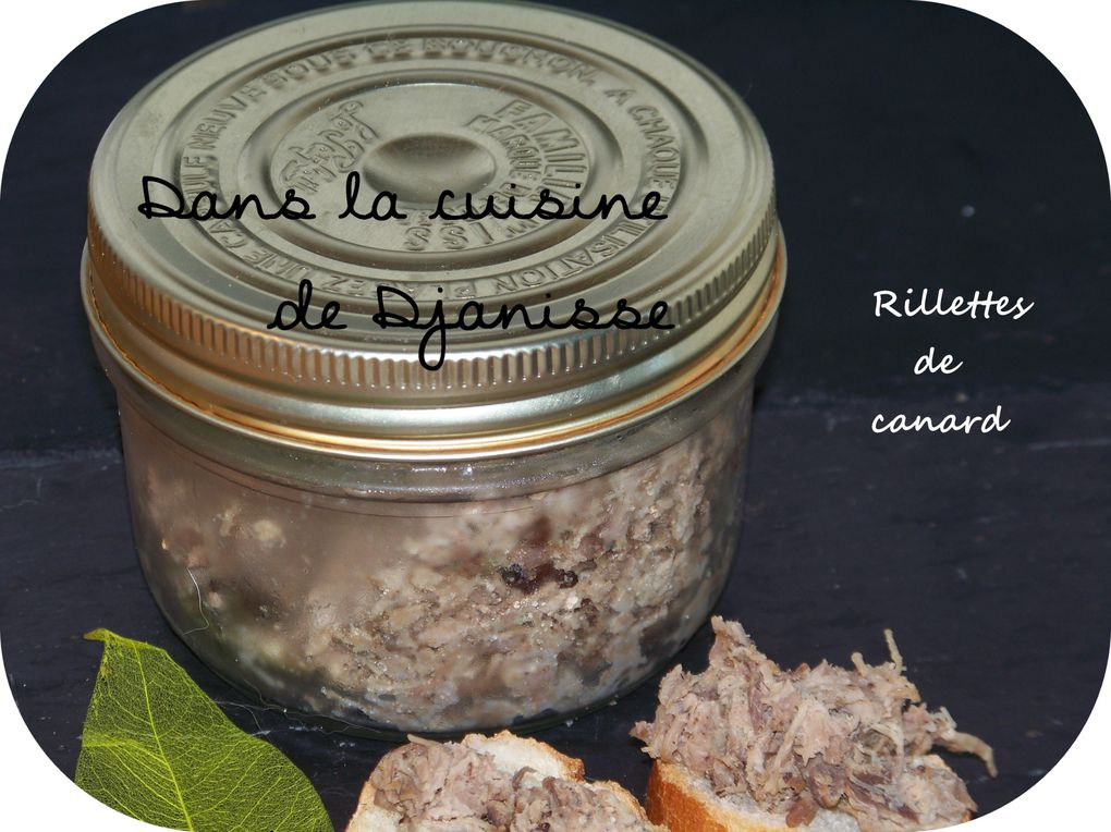 Album - Terrines, rillettes &amp&#x3B; Co