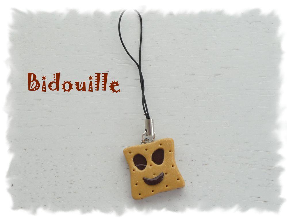 Album - 07.   Bijoux de portable / DS  / autres