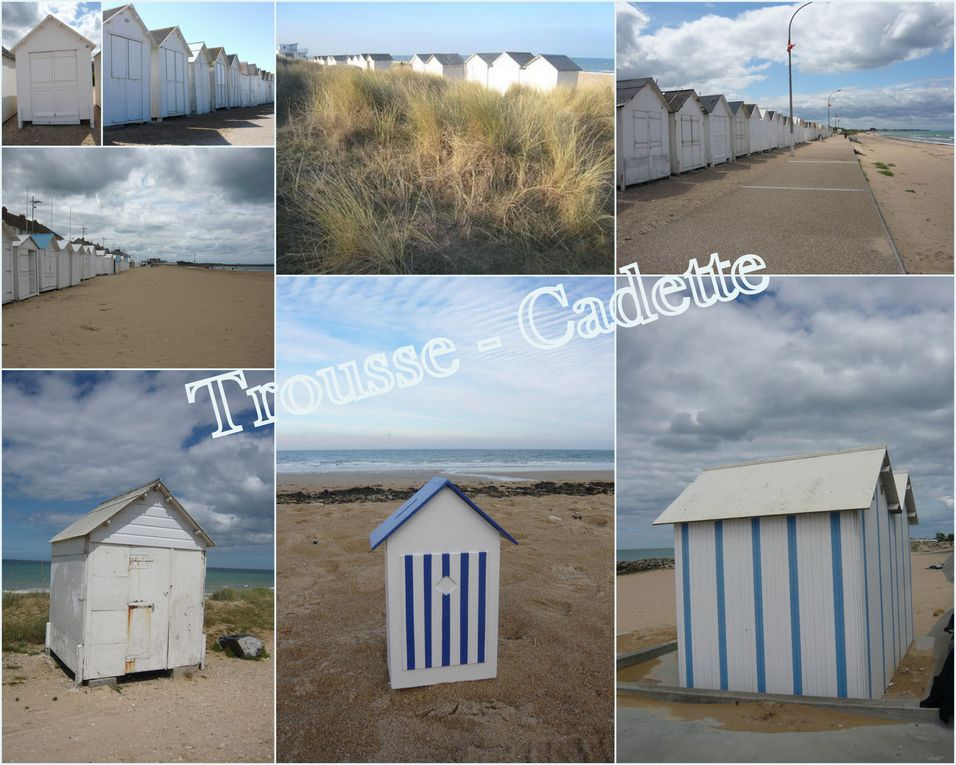 Album - Normandie
