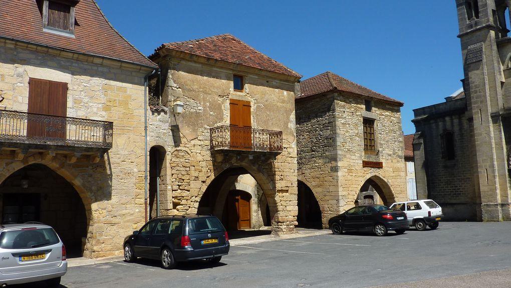 Escapade en Dordogne.