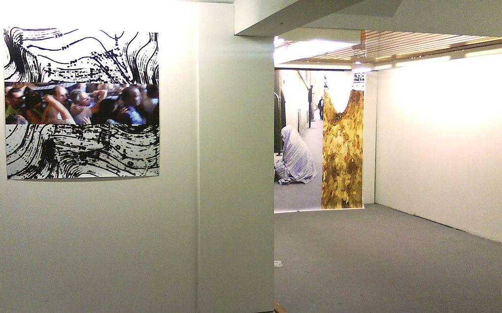 Exposition à la galerie LA TRAVERSE organisée par GRAINS DE LUMIERE du 29 octobre au 20 novembre 2010. Marseille