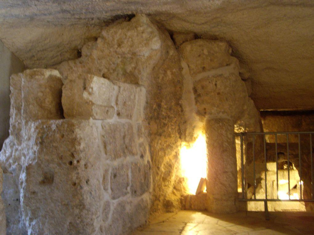 Pèlerin de Jérusalem en 2008/2009, j'ai le plaisir de vous proposer quelques photos de Terre Sainte.