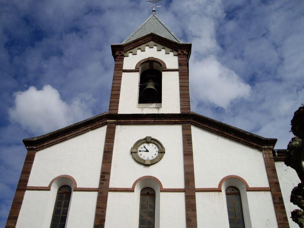 Album - Voie jacquaire de St-Jean-Pied-de-Port à Roncevaux
