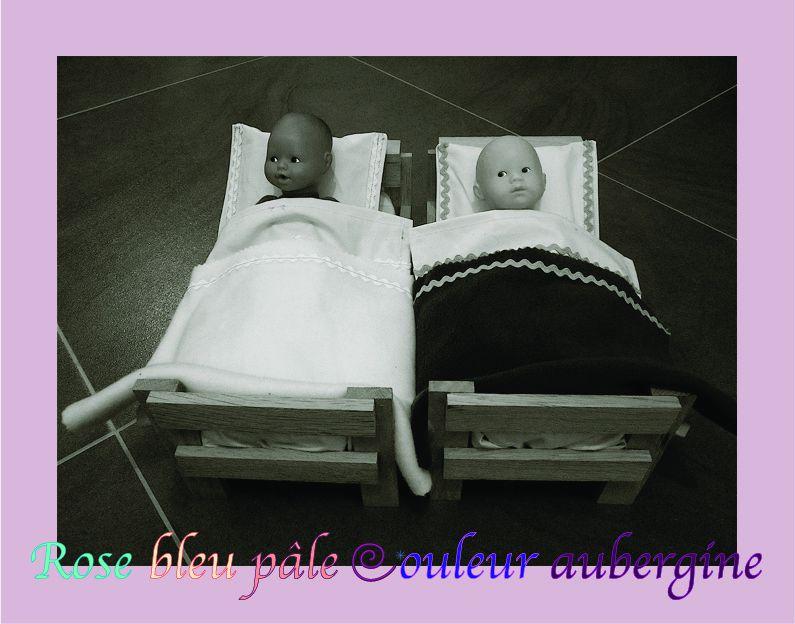 Album - Quand les jouets sont faits &quot&#x3B;maison&quot&#x3B;