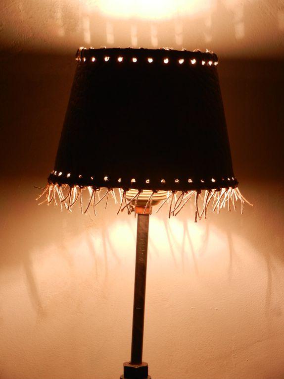 Album - Lampes-Nouveautes