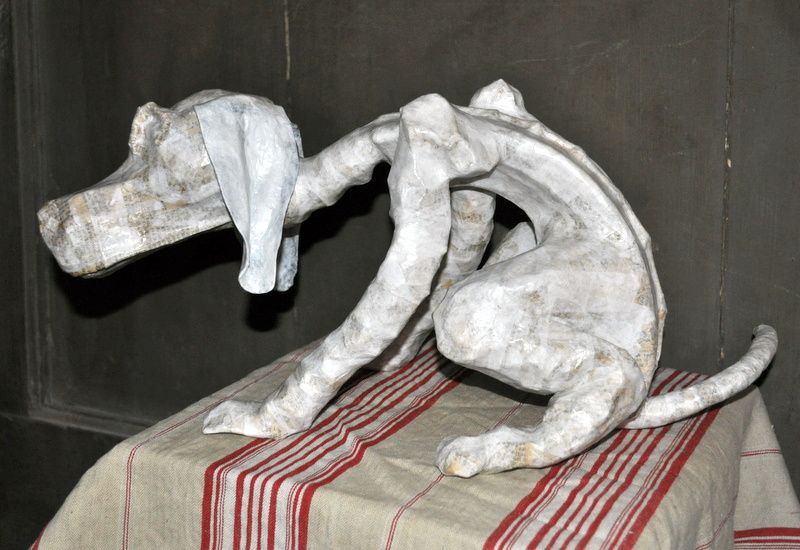 Album - Sculptures 2013