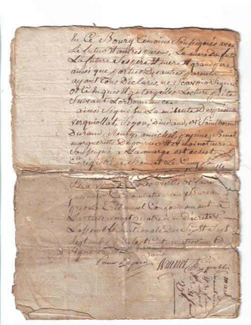 Album - contrat-de-mariage-1792