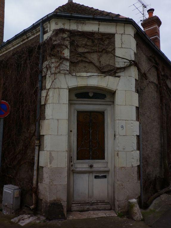 Album - vieilles-pierres-portes-et-colombages