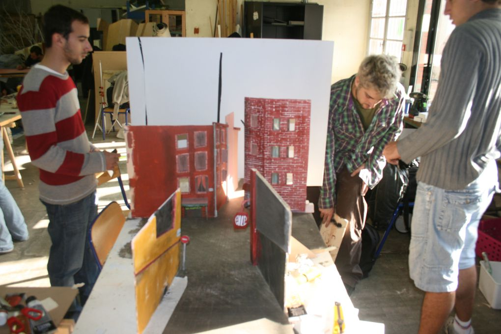 Album - workshop-maquette-2010-2011