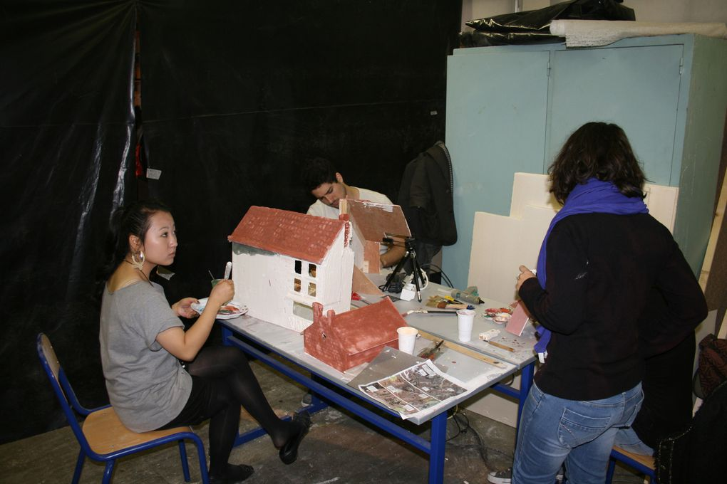 Album - workshop-maquette-2011-2012