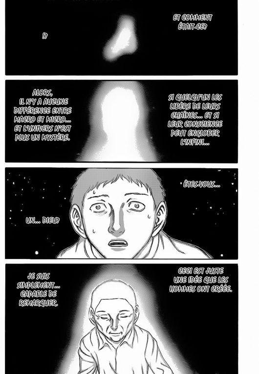Comment Makoto a-t-il ''remarquer'' le monde...?