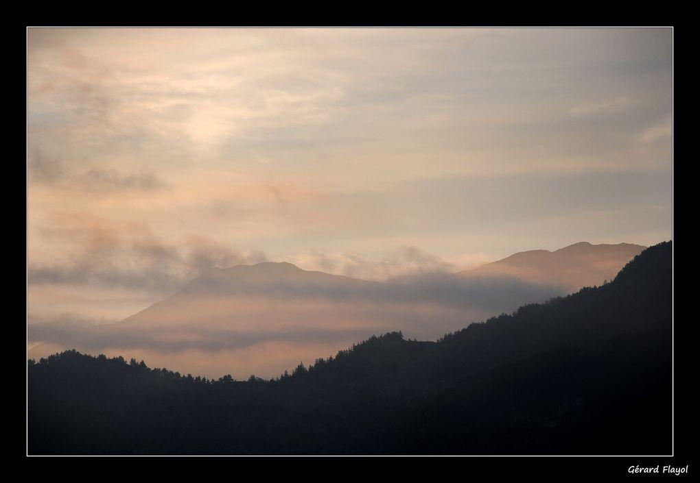 Album - La tête  dans les nuages