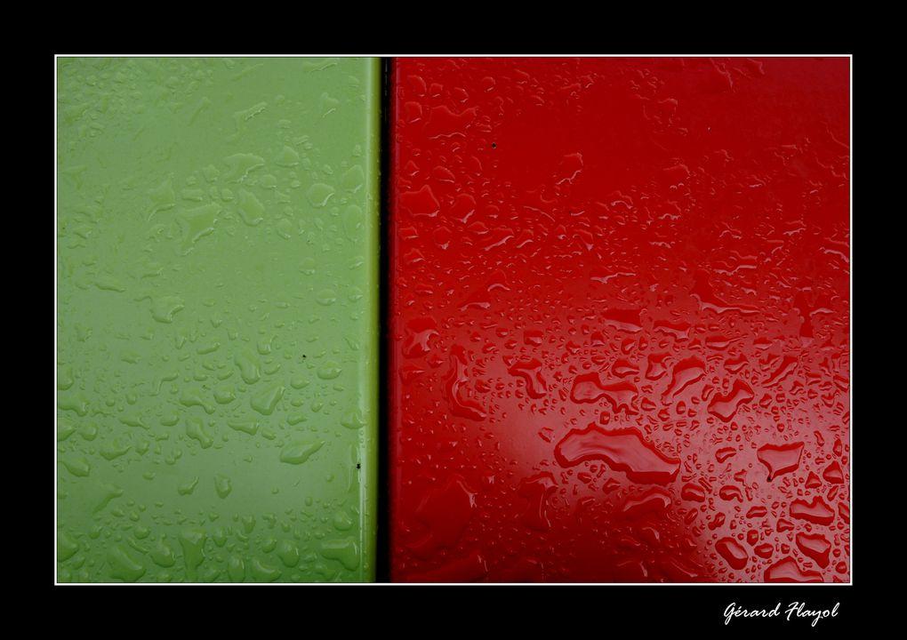 Des couleurs du monde à profusion